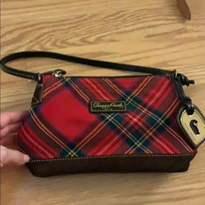 Plaid Dooney and Bourke